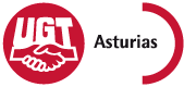 logo ugt asturias