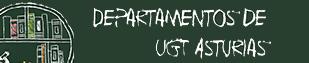 departamentos ugt asturias